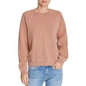 Elizabeth and James Vintage Crew Neck Sweatshirt M